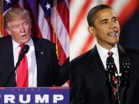 Dulu Saudi Mengecam Obama, Sekarang Mengapa Bergeming Dihina Trump?