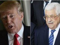 Abbas Nyatakan Akan Terus Melawan Deal of The Century
