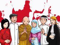 Tokoh Lintas Agama Kampanyekan Islam Moderat Indonesia di Eropa dan AS