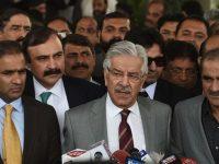 Pakistan Nyatakan Enggan Bergabung dengan Koalisi Sektarian