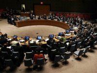 Dewan Keamanan PBB Adakan Pertemuan Terkait Serangan di Provinsi Idlib
