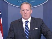 Ditekan Media, Jubir Gedung Putih Tarik Ucapannya soal Holocaust