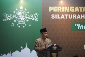 Katib ?Aam PBNU: Kemerdekaan Indonesia Tidak Terlepas Dari Peran Ulama
