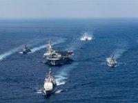 Ini Alasan Amerika Picu Ketegangan di Semenanjung Korea
