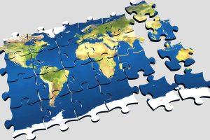 Membaca Dinamika Geopolitik Global