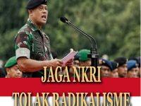 Menjaga NKRI dari Radikalisme