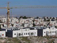 Israel Setujui 212 Unit Pemukiman Baru di Yerusalem