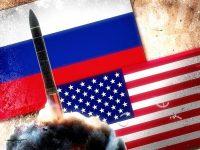 Polling: 1/3 Warga Rusia Lihat Kemungkinan Berperang dengan AS
