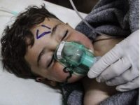 Dokter Swedia: Anak-Anak dalam Video White Helmets Sudah Tewas