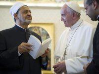 Imam Besar al-Azhar: Islam, Kristen, Dan Yahudi Bukan Agama Teror