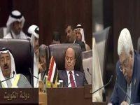Himbauan KTT Liga Arab Mendatang: Mohon Jangan Tidur!