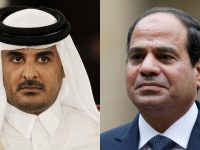 Dijadikan Target Teror Qatar, al-Sisi Ancam Akan Mengebom Doha