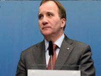 PM Swedia Naik Darah Gara-gara Hal Ini