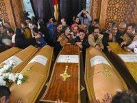Kuwait Heran Pelaku Teror Gereja Alexandria Dibebaskan