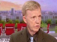 Mantan Dubes Inggris Buat Presenter BBC Mati Kutu