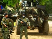 Tentara Filipina Bunuh Petinggi Abu Sayyaf