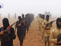 ISIS Potong Telinga 33 Anggotanya