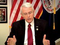 Senator AS Bantah Dugaan Assad Dalang Serangan Kimia