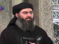 Kementerian Irak: Al-Baghdadi Masih di Suriah