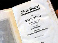 Jepang Akui Ajarkan Autobiografi Hitler