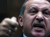 Erdogan Tuduh Iran Sebagai Pengganggu