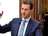 Ini Strategi Assad untuk Mengusir Militer Turki dari Suriah