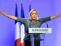 Trump Prediksi Kemenangan Le Pen di Pilpres