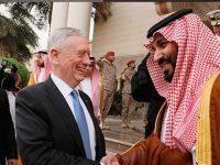 Israel dan Negara-negara Arab Bentuk NATO Timteng?