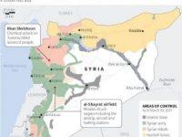 Studi: Lengsernya Assad Akan Jadi Kemenangan Besar Bagi ISIS