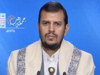 Houti: Arab Hendak Dirikan Rezim Boneka di Yaman