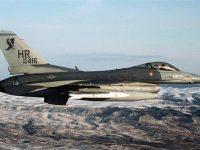 Angkatan Udara AS Lakukan Uji Coba Bom Nuklir