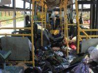 Korban Tewas Serangan Terhadap Penduduk Fu'ah dan Kefraya 126 Orang
