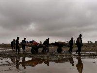 13 Warga Sipil Tewas Akibat Serangan Udara Pimpinan AS di Mosul Barat