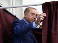 '2,5 Juta Suara Rakyat Turki Mungkin Telah Dimanipulasi'