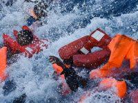 PBB: Para Pengungsi yang Meninggal di Laut Mediterania Lebih Dari 1000 Orang