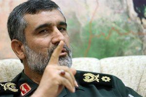 Pasukan Elit Iran IRGC Sebut AS Negara Pengecut