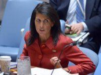 AS Minta PBB Tekan Rusia Agar Tak Dukung Pemerintah Assad