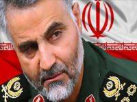 IRGC Diteror, Ini Bunyi Ancaman Pembalasan Jenderal Soleimani