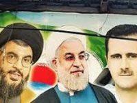 Kubu Resistensi Dan Rencana Makar AS Di Suriah Selatan