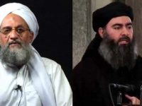 Dekati Ajalnya, ISIS Ingin Jalin Aliansi Dengan al-Qaeda