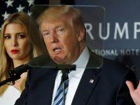 Benarkah Ivanka Trump Pengaruhi Keputusan Presiden untuk Serang Suriah?
