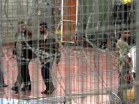 Penjara Israel Dipenuhi 6.500 Orang Palestina
