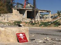 Suriah Siap Hentikan Perang Demi Penyelidikan Bom Kimia Khan Shaykhun