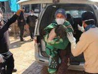 Ilmuwan AS: Gas Sarin Berasal Dari Darat, Bukan Dari Pesawat Suriah
