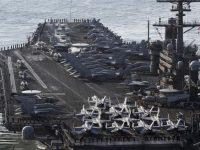 AS Siap Luncurkan Serangan Awal Ke Korea Utara