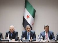 Nasib Oposisi Suriah Pasca Perubahan Sikap AS Terhadap al-Assad