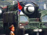 Korut: Perang Nuklir Bisa Pecah Kapan Saja Karena Provokasi AS