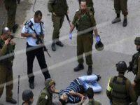 Satu Pemuda Palestina Gugur Ditembak Tentara Israel