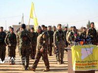 Milisi Kurdi Bebaskan Ratusan Warga Sipil Dari Sarang ISIS