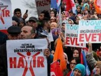 Kubu Oposisi Gugat Hasil Referendum Turki